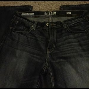 Buckle Jeans - Bootcut 34x30